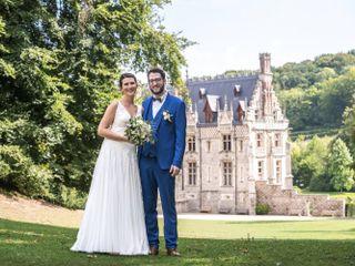 Le mariage de Hélène et Pierre-Henri