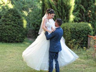 Le mariage de Lise et Guillaume