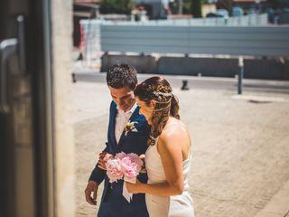 Le mariage de Julie et Jérôme 2