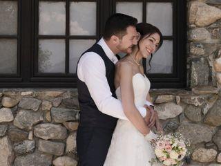 Le mariage de Sarah et Quentin 1