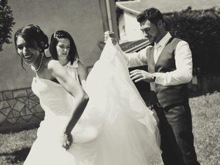 Le mariage de Sarah et Quentin 3