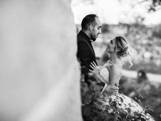 Le mariage de Coralie et Emré