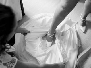 Le mariage de Stéphanie et Yohann 2
