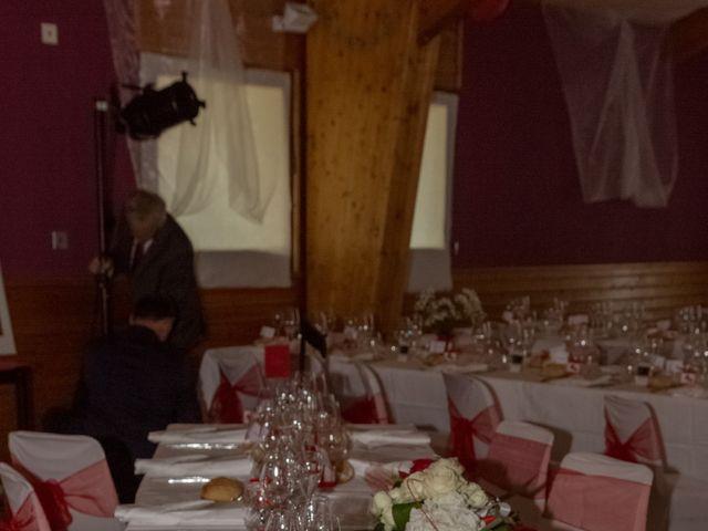 Le mariage de Francis et Emilie à Combronde, Puy-de-Dôme 7