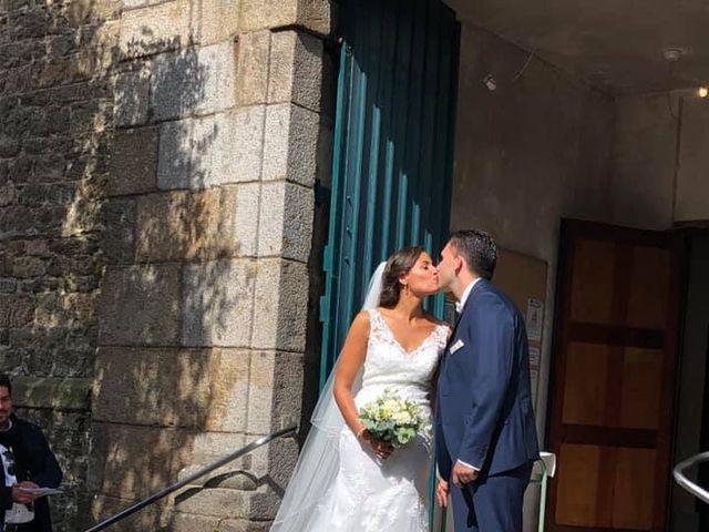 Le mariage de Simoné et Jérome à Dinard, Ille et Vilaine 3