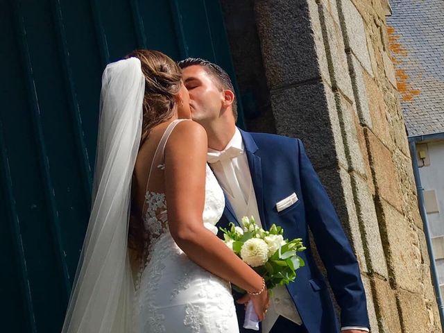 Le mariage de Simoné et Jérome à Dinard, Ille et Vilaine 4