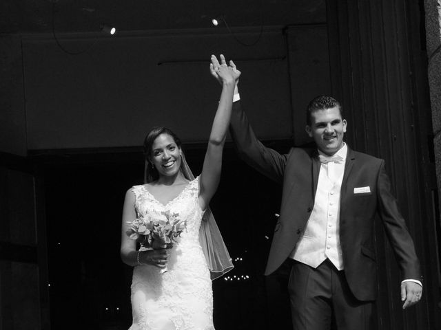 Le mariage de Simoné et Jérome à Dinard, Ille et Vilaine 5