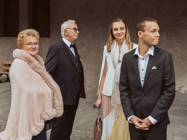 Le mariage de Sébastien et Angélique à La Clusaz, Haute-Savoie 2