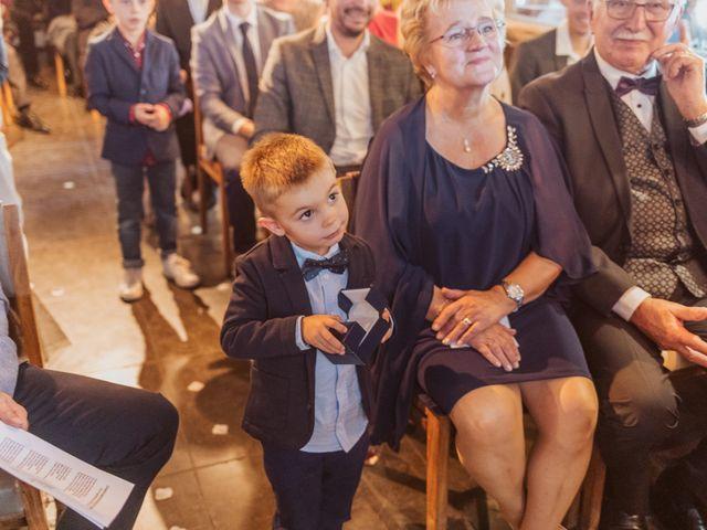 Le mariage de Sébastien et Angélique à La Clusaz, Haute-Savoie 66