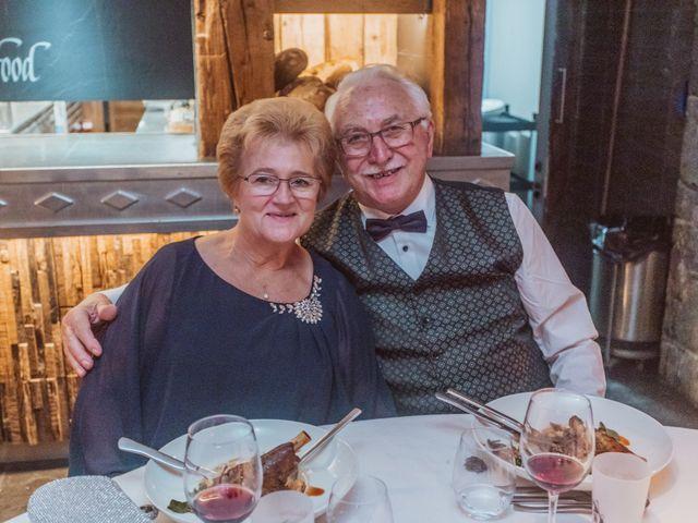 Le mariage de Sébastien et Angélique à La Clusaz, Haute-Savoie 83