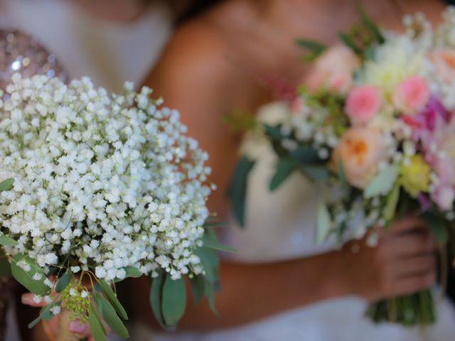 Le mariage de Marc et Gwendoline à Collonges, Ain 19