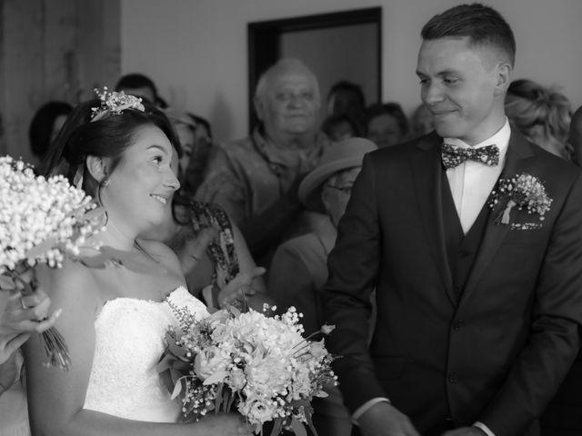 Le mariage de Marc et Gwendoline à Collonges, Ain 21