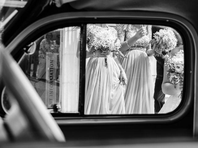 Le mariage de Marc et Gwendoline à Collonges, Ain 25
