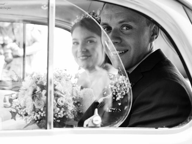 Le mariage de Marc et Gwendoline à Collonges, Ain 26