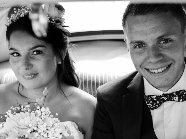 Le mariage de Marc et Gwendoline à Collonges, Ain 27