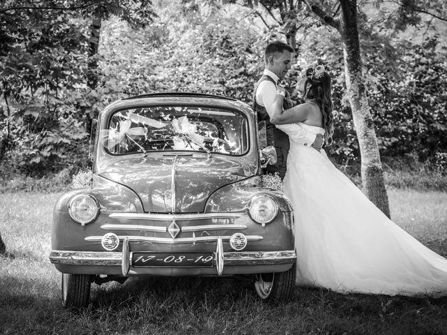 Le mariage de Marc et Gwendoline à Collonges, Ain 31
