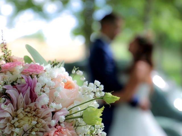 Le mariage de Marc et Gwendoline à Collonges, Ain 35