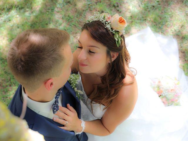 Le mariage de Marc et Gwendoline à Collonges, Ain 36