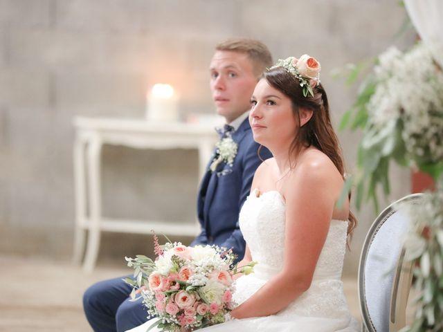 Le mariage de Marc et Gwendoline à Collonges, Ain 37