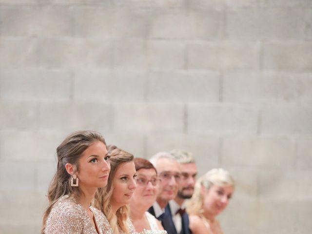 Le mariage de Marc et Gwendoline à Collonges, Ain 38