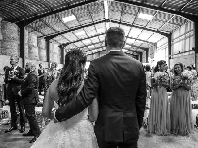 Le mariage de Marc et Gwendoline à Collonges, Ain 39