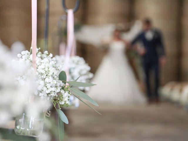 Le mariage de Marc et Gwendoline à Collonges, Ain 41