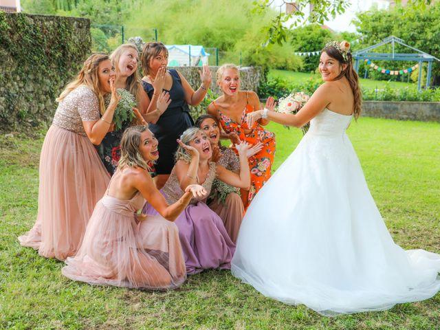 Le mariage de Marc et Gwendoline à Collonges, Ain 45