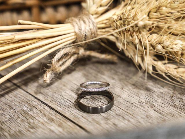 Le mariage de Marc et Gwendoline à Collonges, Ain 58