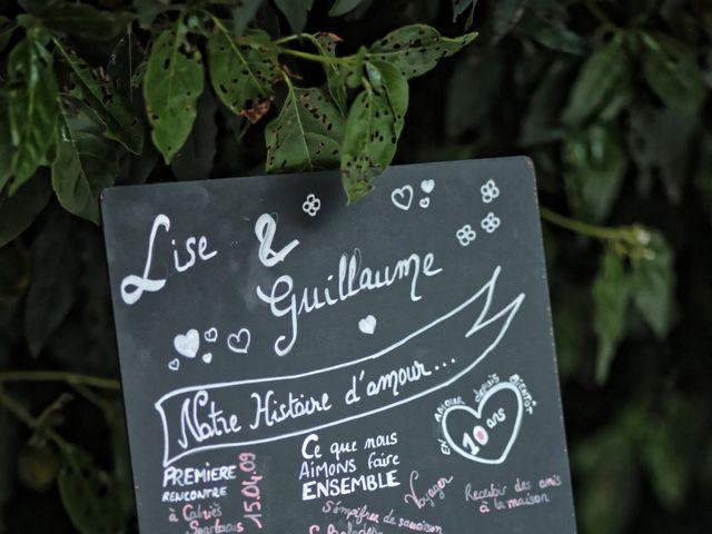 Le mariage de Guillaume et Lise à Brue-Auriac, Var 45