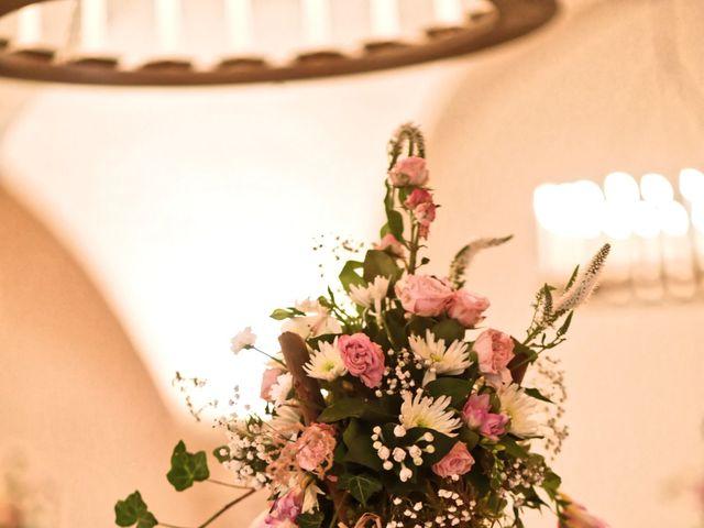 Le mariage de Guillaume et Lise à Brue-Auriac, Var 50