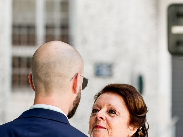 Le mariage de Charles et Camille à Colombes, Hauts-de-Seine 28