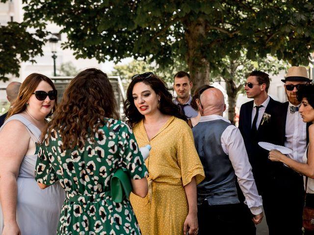 Le mariage de Charles et Camille à Colombes, Hauts-de-Seine 30