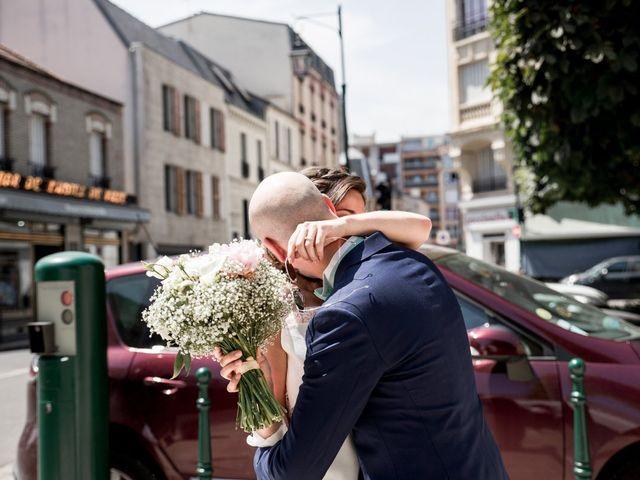 Le mariage de Charles et Camille à Colombes, Hauts-de-Seine 34
