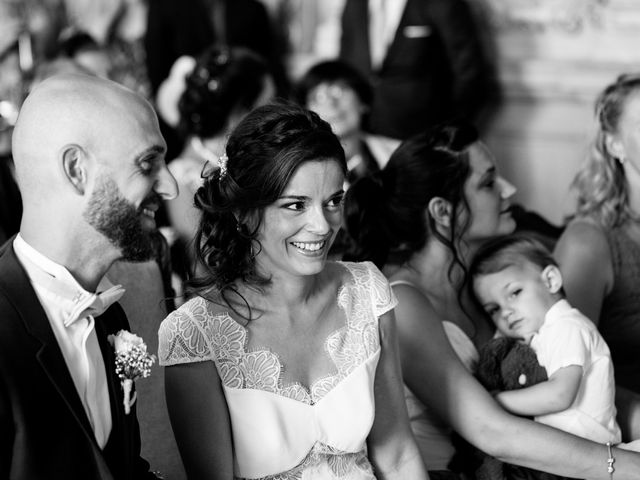 Le mariage de Charles et Camille à Colombes, Hauts-de-Seine 39