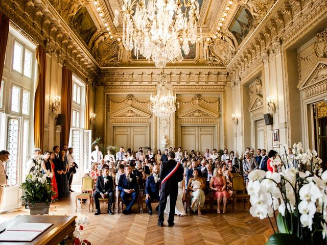 Le mariage de Charles et Camille à Colombes, Hauts-de-Seine 40