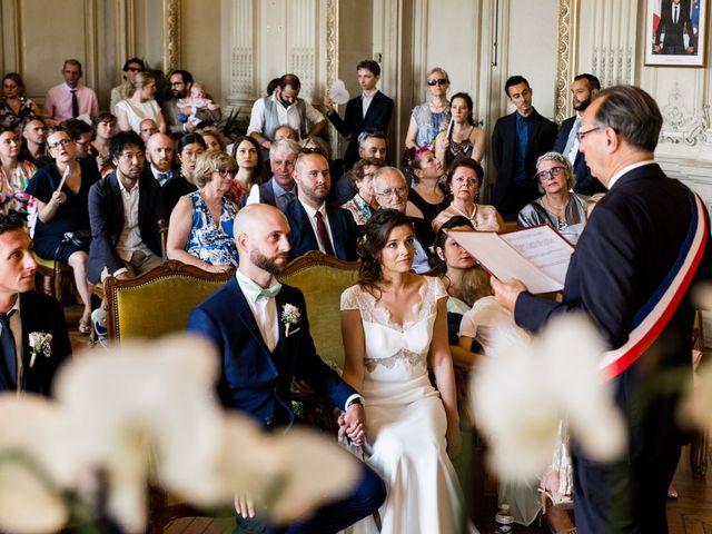 Le mariage de Charles et Camille à Colombes, Hauts-de-Seine 41