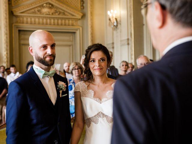 Le mariage de Charles et Camille à Colombes, Hauts-de-Seine 42