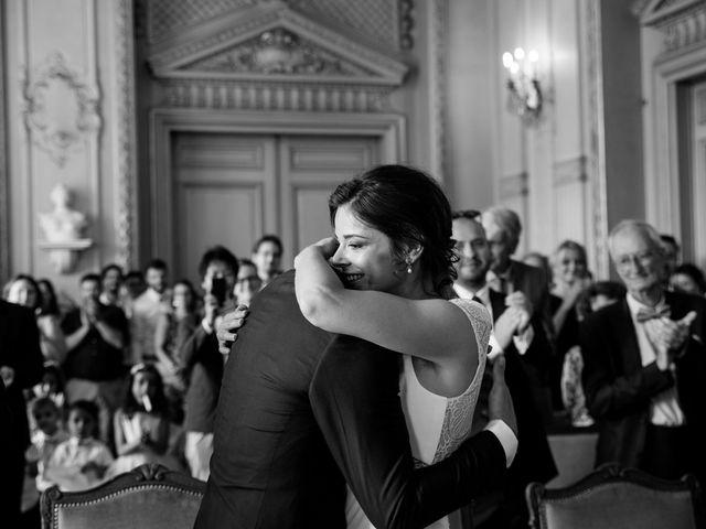 Le mariage de Charles et Camille à Colombes, Hauts-de-Seine 43
