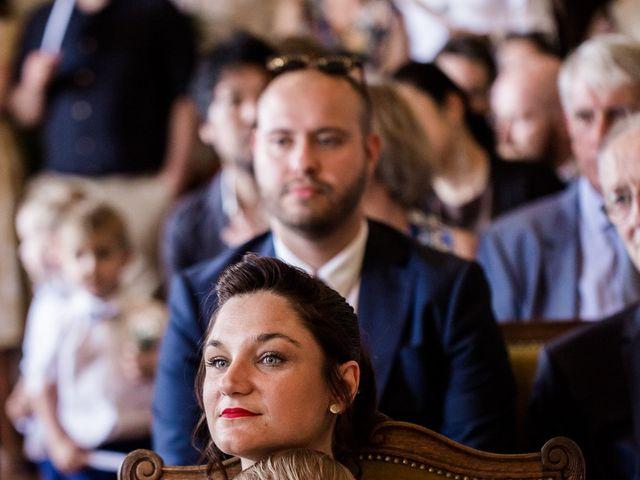 Le mariage de Charles et Camille à Colombes, Hauts-de-Seine 45