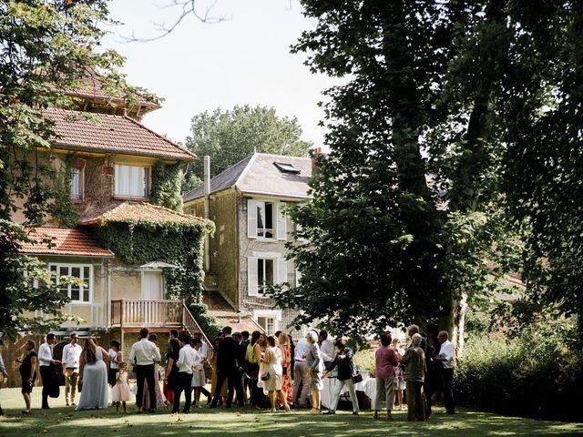Le mariage de Charles et Camille à Colombes, Hauts-de-Seine 48