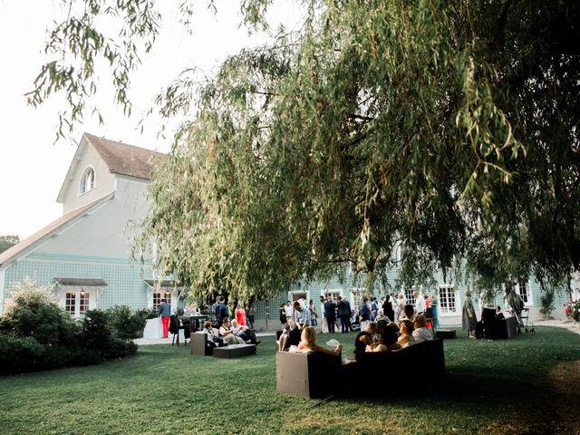 Le mariage de Charles et Camille à Colombes, Hauts-de-Seine 86
