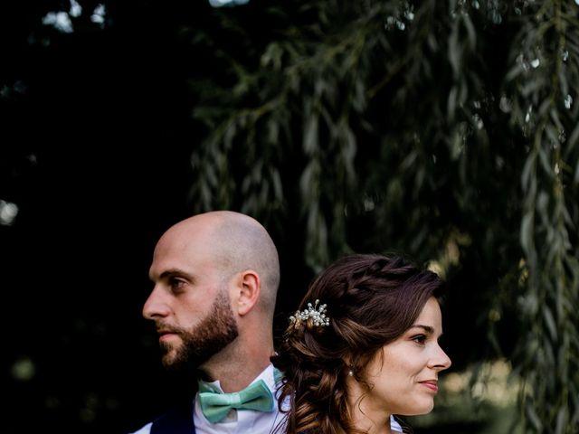 Le mariage de Charles et Camille à Colombes, Hauts-de-Seine 87