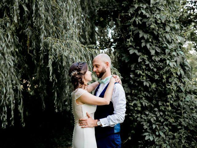 Le mariage de Charles et Camille à Colombes, Hauts-de-Seine 89