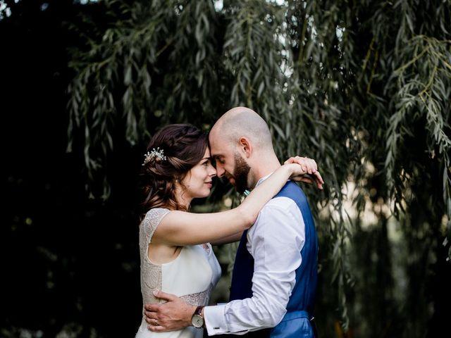 Le mariage de Charles et Camille à Colombes, Hauts-de-Seine 90