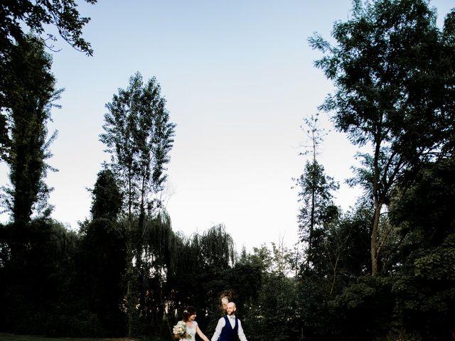 Le mariage de Charles et Camille à Colombes, Hauts-de-Seine 92