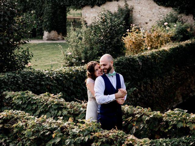 Le mariage de Charles et Camille à Colombes, Hauts-de-Seine 93