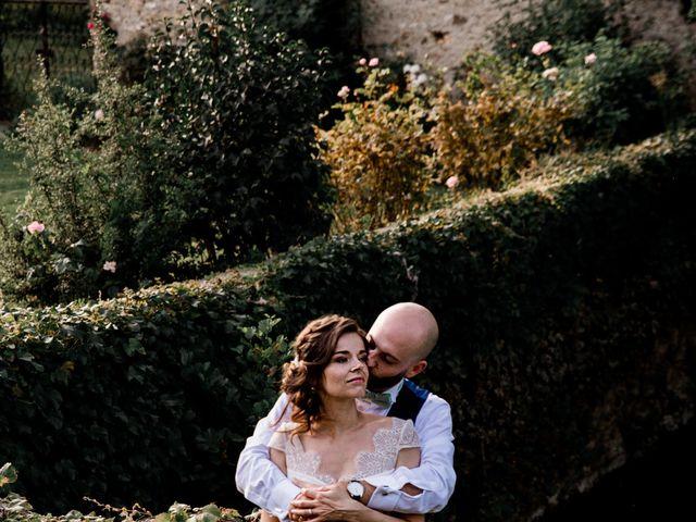 Le mariage de Charles et Camille à Colombes, Hauts-de-Seine 94