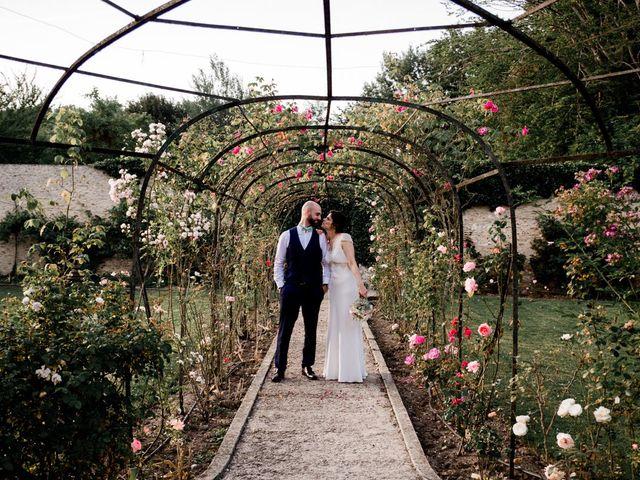 Le mariage de Charles et Camille à Colombes, Hauts-de-Seine 96