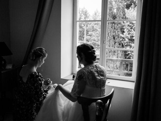 Le mariage de Simon et Camille à Laon, Aisne 11