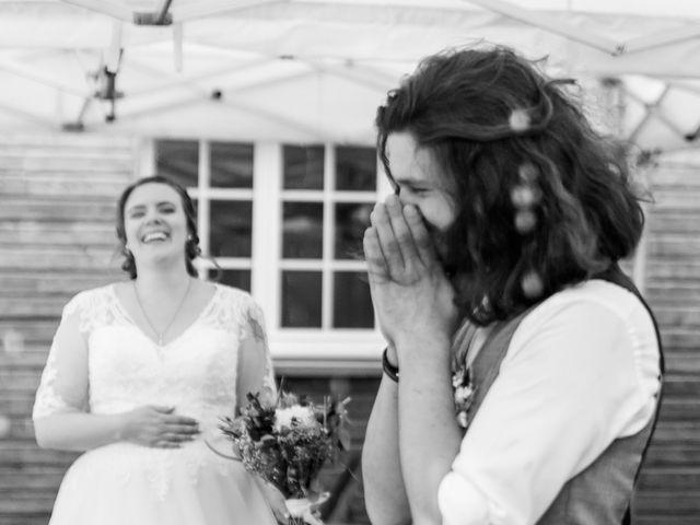 Le mariage de Simon et Camille à Laon, Aisne 17